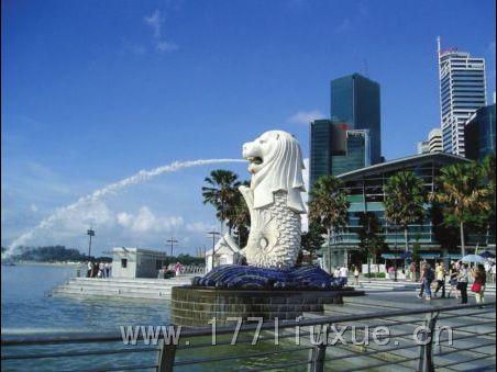 新加坡移民弹丸之地别样红